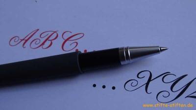 Schreiben lernen mit Stiften von Stifte stiften