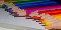 Grundschule spendete Stifte für Bildung