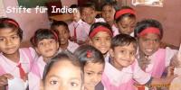 Stifte für Indien