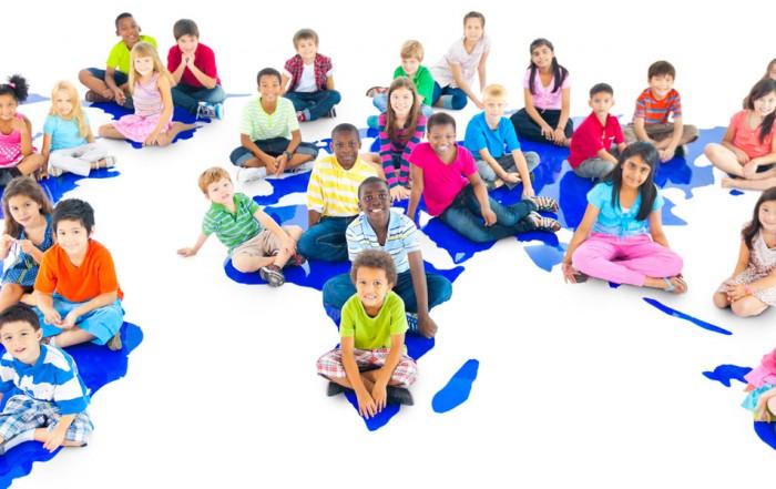 Kinderrechte im Blick